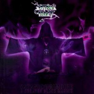 Satan's Host - Satanic Grimoire: a Greater Black Magick cover art