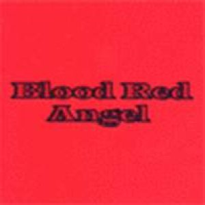 Blood Red Angel - Blood Red Angel cover art