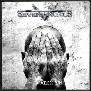 Seven Angels - Faceless Man cover art