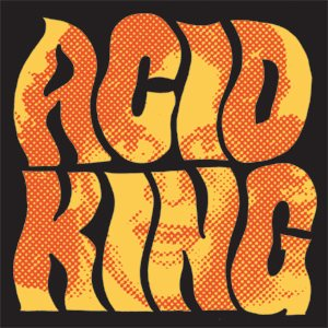 Acid King - The Early Years cover art