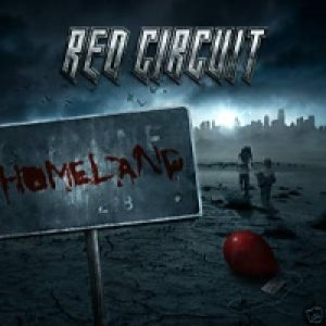 Red Circuit - Homeland cover art