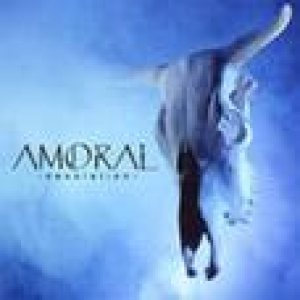 Amoral - Desolation cover art