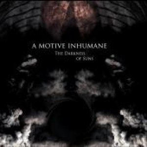 A Motive Inhumane - The Darkness of Suns cover art