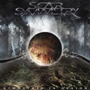 Scar Symmetry - Symmetric in Design cover art