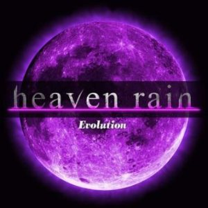 Heaven Rain - Evolution cover art
