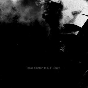 "Deep-pression - Train ""Exeter"" to D.P. State cover art"