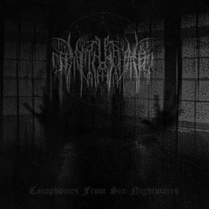 Alpthraum - Cacophonies from Six Nightmares cover art