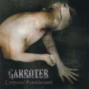 Garroter - Corporal Punishment cover art