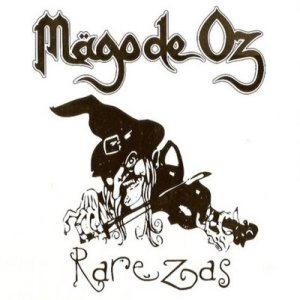 Mago De Oz - Rarezas cover art