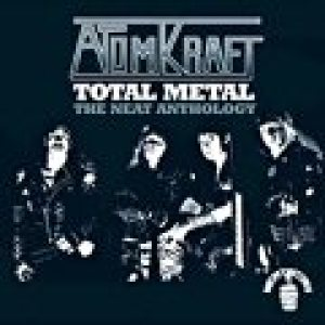 Atomkraft - Total Metal: the Neat Anthology cover art