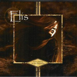 Elis - God's Silence, Devil's Temptation cover art
