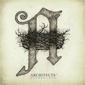 Architects - Daybreaker cover art