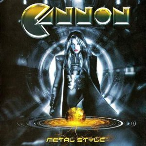 Cannon - Metal Style cover art