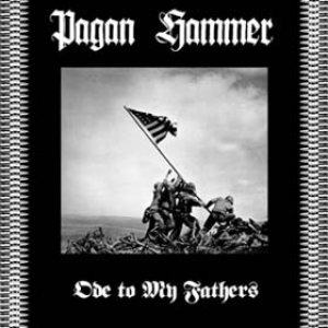 Pagan Hammer - Ode to My Fathers cover art