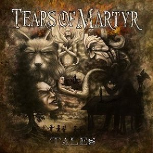 Tears of Martyr - Tales cover art