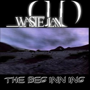 Wasted Land - The Beginning cover art