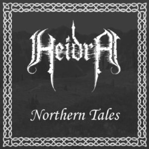 Heidra - Northern Tales cover art