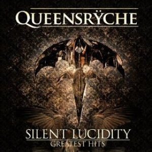 Queensrÿche - Silent Lucidity - Greatest Hits cover art