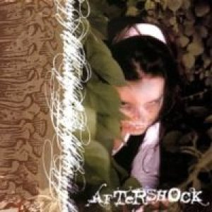 Aftershock - Through the Looking Glass cover art