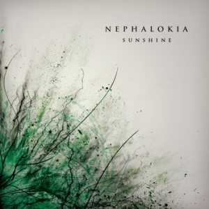 Nephalokia - Sunshine cover art