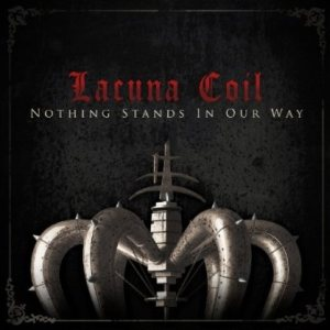 Lacuna Coil - Nothing Stands in Our Way cover art