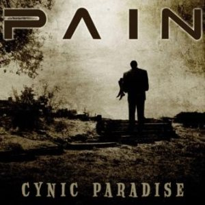 Pain - Cynic Paradise cover art