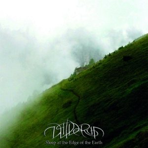 Wilderun - Sleep at the Edge of the Earth cover art
