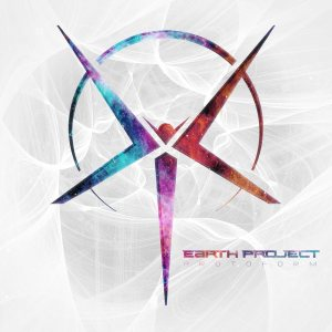 Earth Project - Protoform cover art