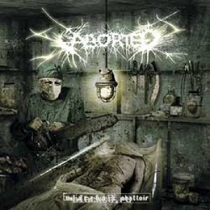 Aborted - The Archaic Abattoir cover art