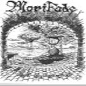 Morifade - The Hourglass cover art