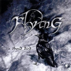 Flying - A Proud Bird cover art