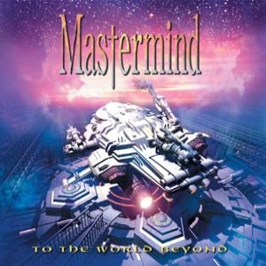 Mastermind - To the World Beyond cover art