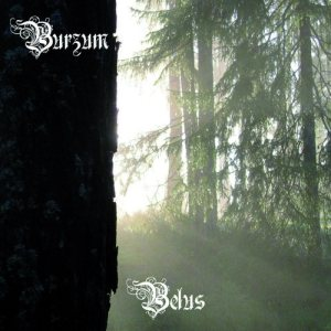 Burzum - Belus cover art