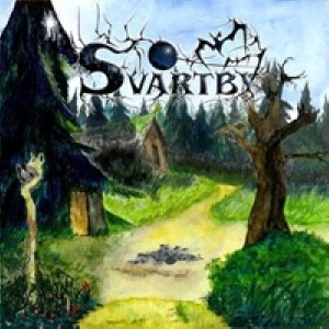 Svartby - Kom I Min Kittel cover art