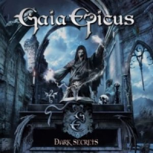 Gaia Epicus - Dark Secrets cover art