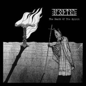 Blodtru - The Death of the Spirit cover art
