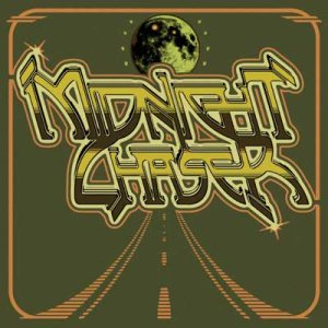 Midnight Chaser - Midnight Chaser cover art