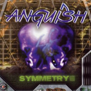 Anguish - Symmetry