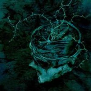 Nachtmystium - Instinct: Decay cover art
