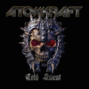 Atomkraft - Cold Sweat cover art