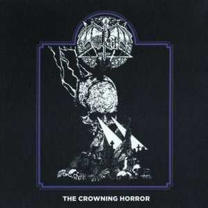 Pest - The Crowning Horror cover art