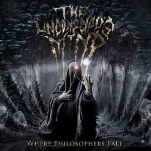 The Unconscious Mind - Where Philosophers Fall cover art