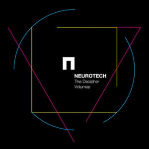 Neurotech - The Decipher Volumes cover art