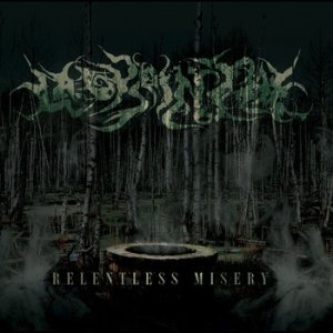 Labyrinthe - Relentless Misery cover art