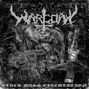 Wargoat - Black Mass Ejaculation cover art