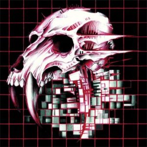 Behold the Arctopus - Skullgrid cover art