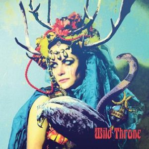 Wild Throne - Blood Maker cover art