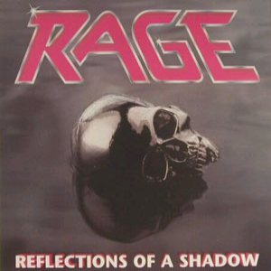 Rage - Reflections of a Shadow cover art