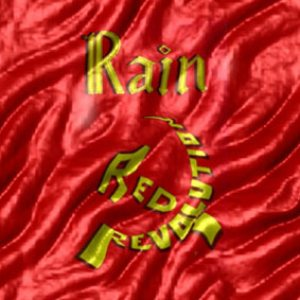 Rain - Red Revolution cover art