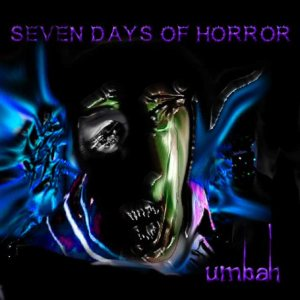 Umbah - 7 Days of Horror cover art